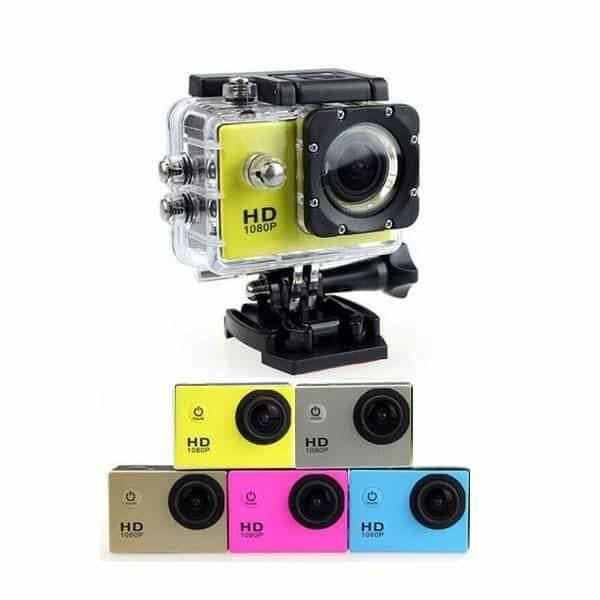 HD 1080P Action Cam - Action camera kopen